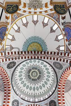 Sehzade Mehmed Camii Mosque