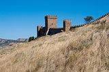 Sudaksky fortress