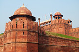 Lal Qila - Red Fort