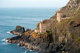 Crown Mines ruins, Botallack