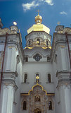 Fragment of Uspensky Cathedral.