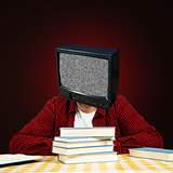 TV head