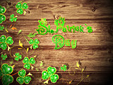 St.Patrick Day