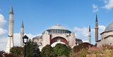 Hagia Sophia Museum.