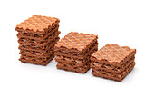 Heap Chocolate Wafers
