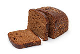 Sliced Rye Bread