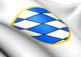 Symbol of Bavaria