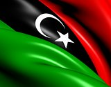 Flag of Libya
