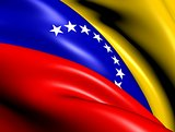 Flag of Venezuela