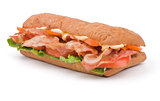 Big Ciabatta Sandwich