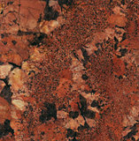 Juparana Bordeaux Granite