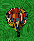 Fantasy balloon