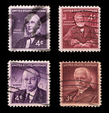 US Postage