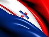 Governor of the Netherlands Antilles Flag