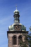 Old Belfry