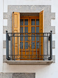 Spanish Architecture