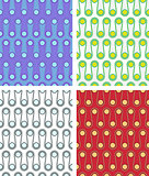 seamless pattern for web design or wrapping