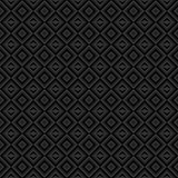 Black geometrical background