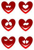 Love smiles 3