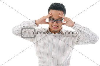 a bad headache