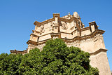 Monastery and Church of Saint Jerome in Granada