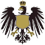eagle crest