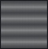 white black grid