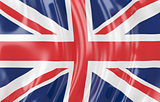 Greate Britain flag