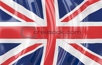 Greate Britain flag