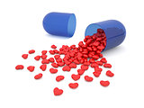 Heart pills