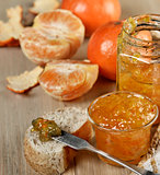 Orange Jam 