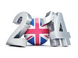 England football 2014