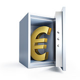 euro sign sefe 
