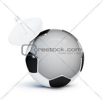 football television