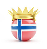 norway crown