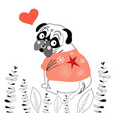 pug lover