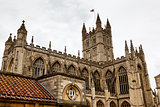Bath Abbey is England&#39;s Last Great Medieval Church