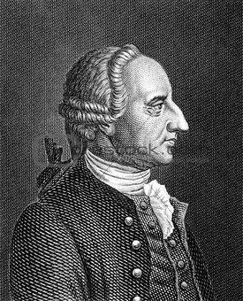 Abraham Gotthelf Kastner