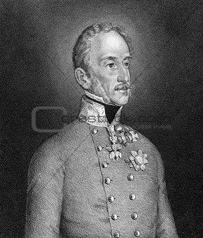 Alfred I, Prince of Windisch-Gratz