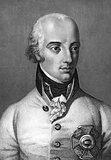 Archduke Charles, Duke of Teschen