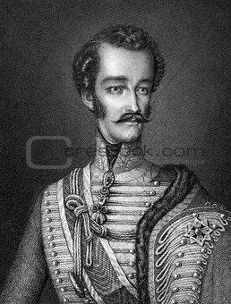 Archduke Stephen, Palatine of Hungary
