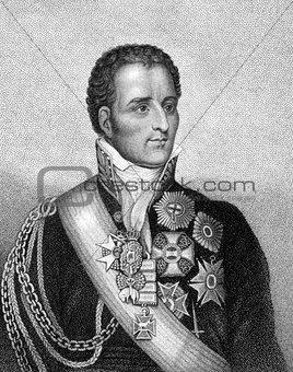 Arthur Wellesley, 1st Duke of Wellington