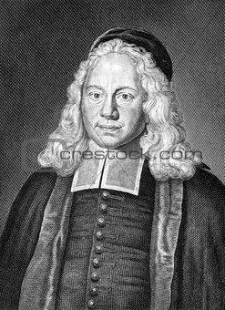 August Herman Franck