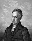 Bernhard von Lindenau
