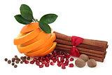 Spice and Fruit Seasoning