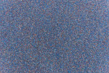 Blue carpet texture background