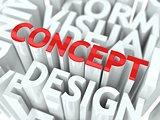 Design Concept.