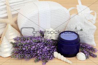 Lavender Herb Accessories
