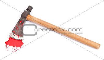 Crime Scene Weapon