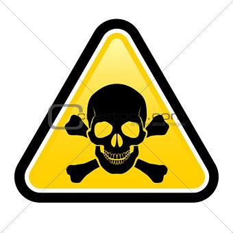 Skull danger signs